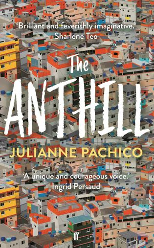 The Anthill (2021) by Julianna Pachico follows the story of a woman returning to Colombia after ...
