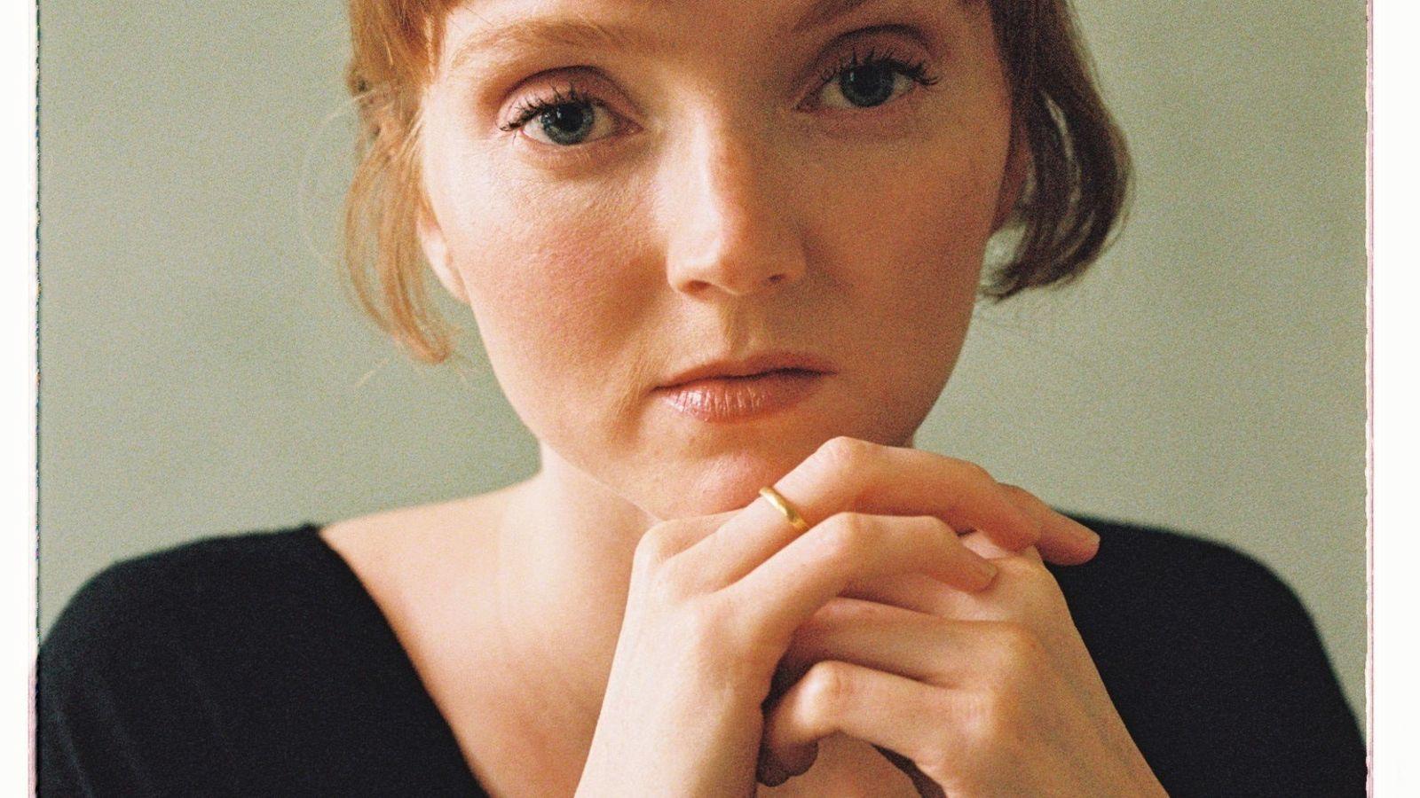 Portrait image of Lily Cole