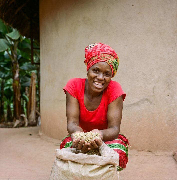 Jesca Kangai, 35, lives in Pangeti village in the Mutasa district of Zimbabwe's Eastern Highlands. She's ...