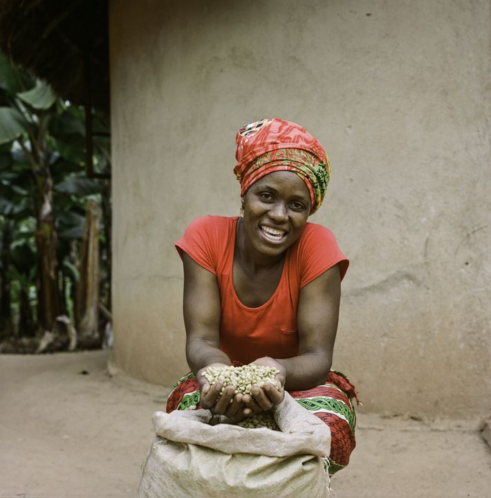 Jesca Kangai, 35, lives in Pangeti village in the Mutasa district of Zimbabwe's Eastern Highlands. She's ...