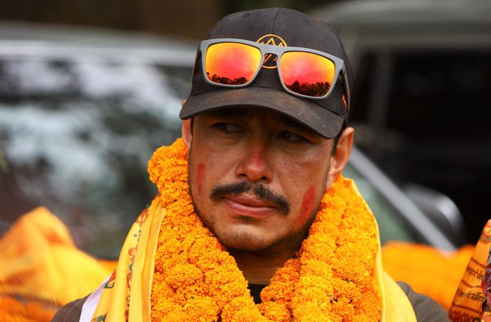 For Nirmal Purja, and the nine other Nepali climbers who summited with him, conquering K2 in ...