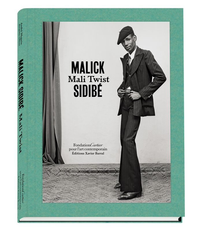 "Photographer Malick Sidibé was nicknamed ""the eye of Bamako."""