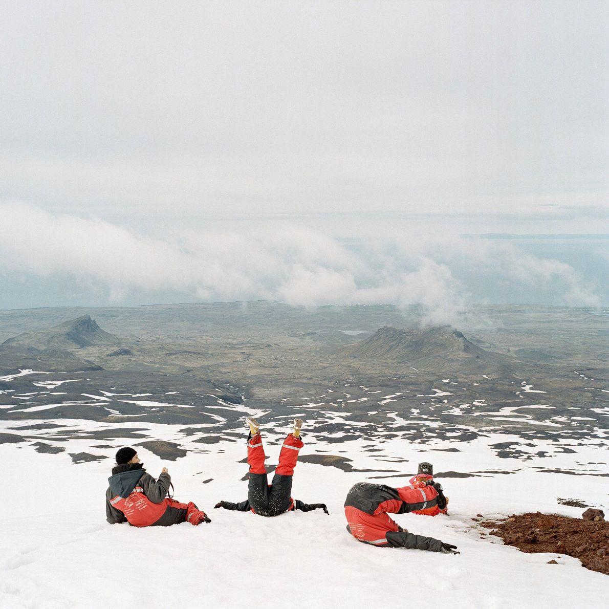 Snæfellsnes Peninsula, Western Iceland