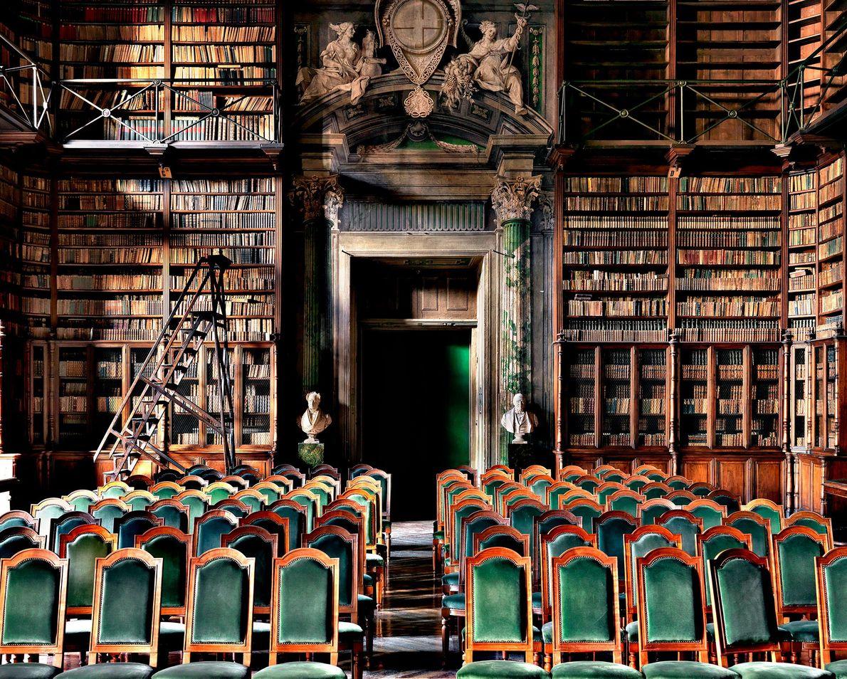 Accademia delle Scienze, Turin, Italy
