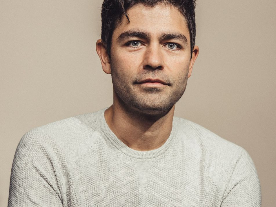 Actor Adrian Grenier Is Cutting Out Plastic. Here's How You Can, Too.