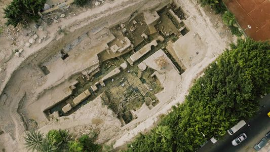 New clues to the lost tomb of Alexander the Great discovered in Egypt