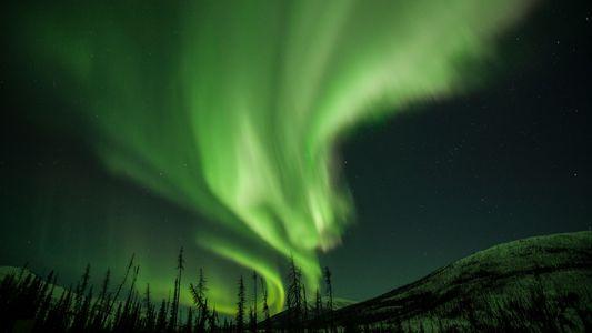 Dazzling Aurora Pictures
