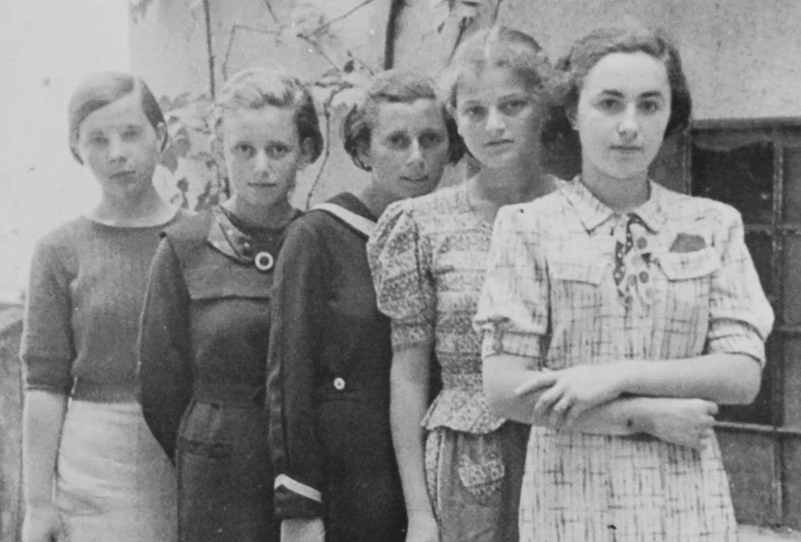 The first official transport to Auschwitz brought 999 young women. This is their story.