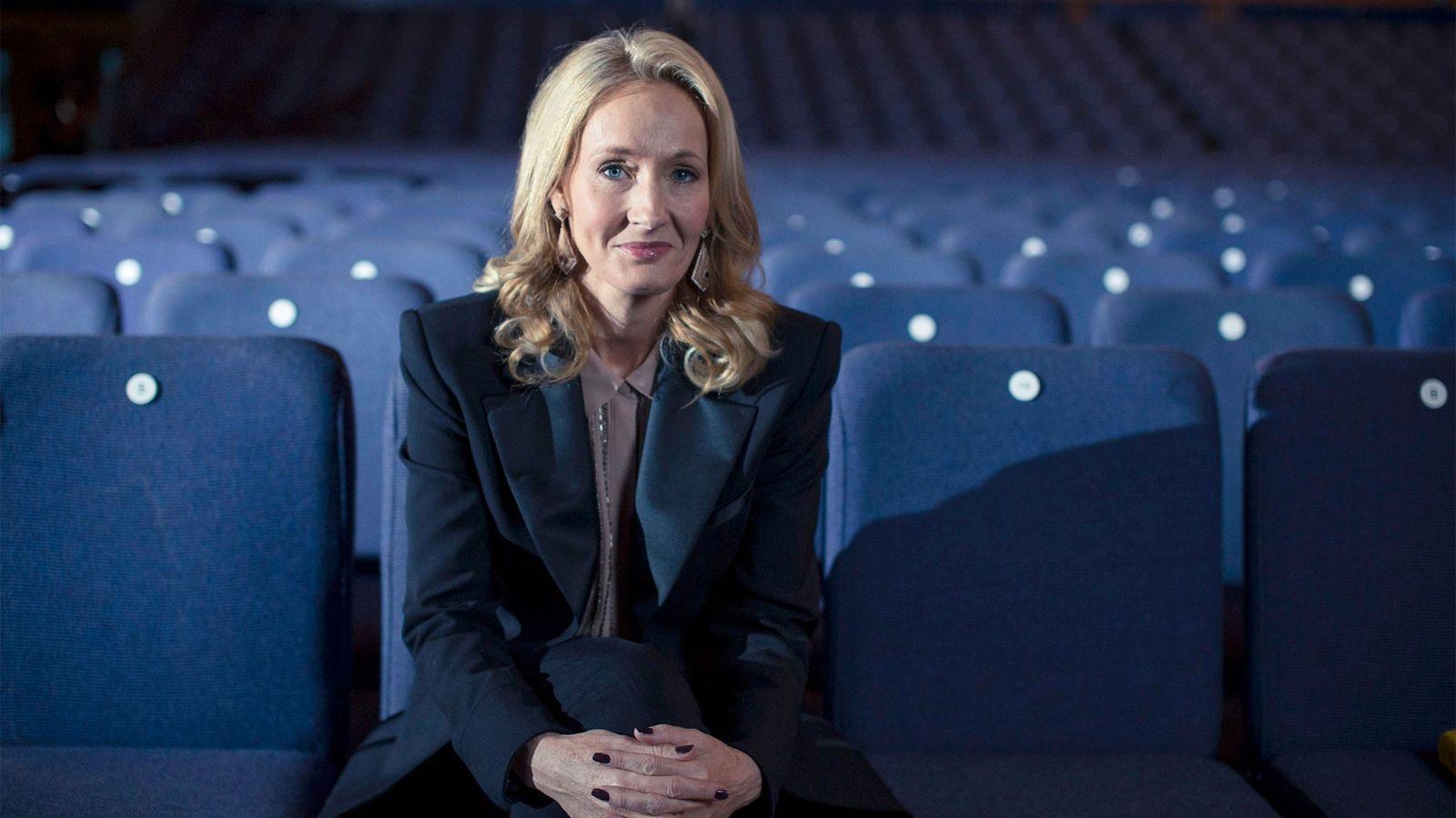 Joanne 'Jo' Rowling, pen name J. K. Rowling, is the British novelist, best known as the ...