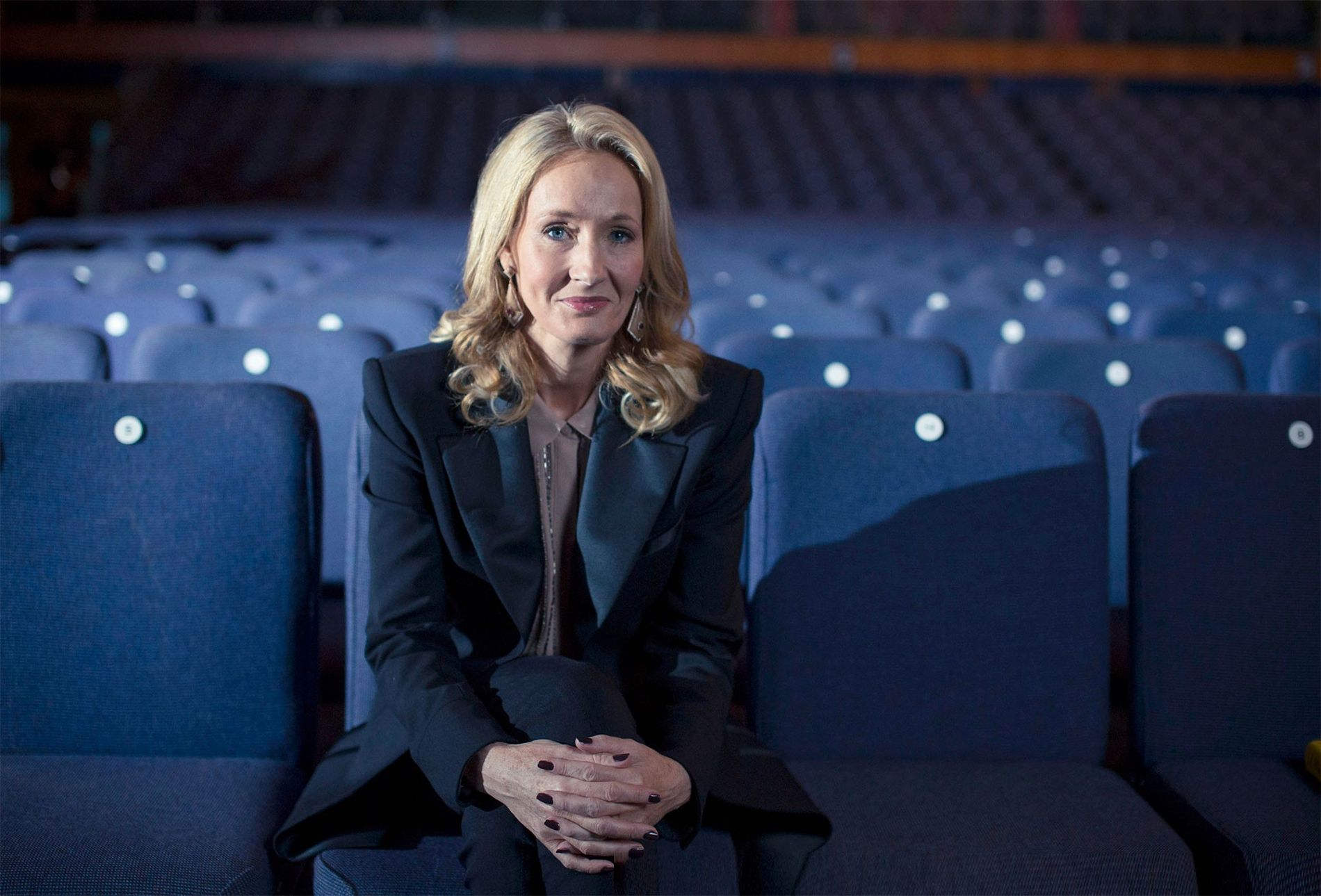 Joanne 'Jo' Rowling, pen name J. K. Rowling, is the British novelist, best known as the author of the Harry Potter fantasy series. The Potter books have gained worldwide attention, won multiple awards, and sold more than 400 million copies.