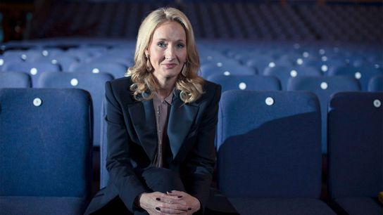 Joanne 'Jo' Rowling, pen name J. K. Rowling, is the British novelist, best known as the ...