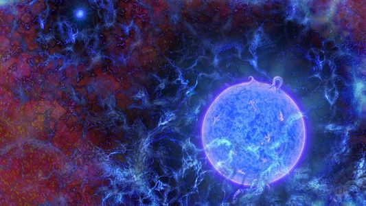 Universe's First Stars Detected? Get the Facts.