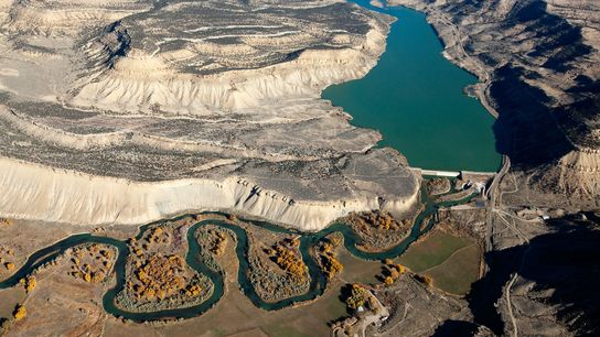 The Clean Water Act was passed in 1972. Its goal was to make all rivers in ...