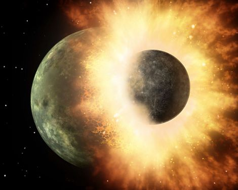 No, the World Will Not End on April 23