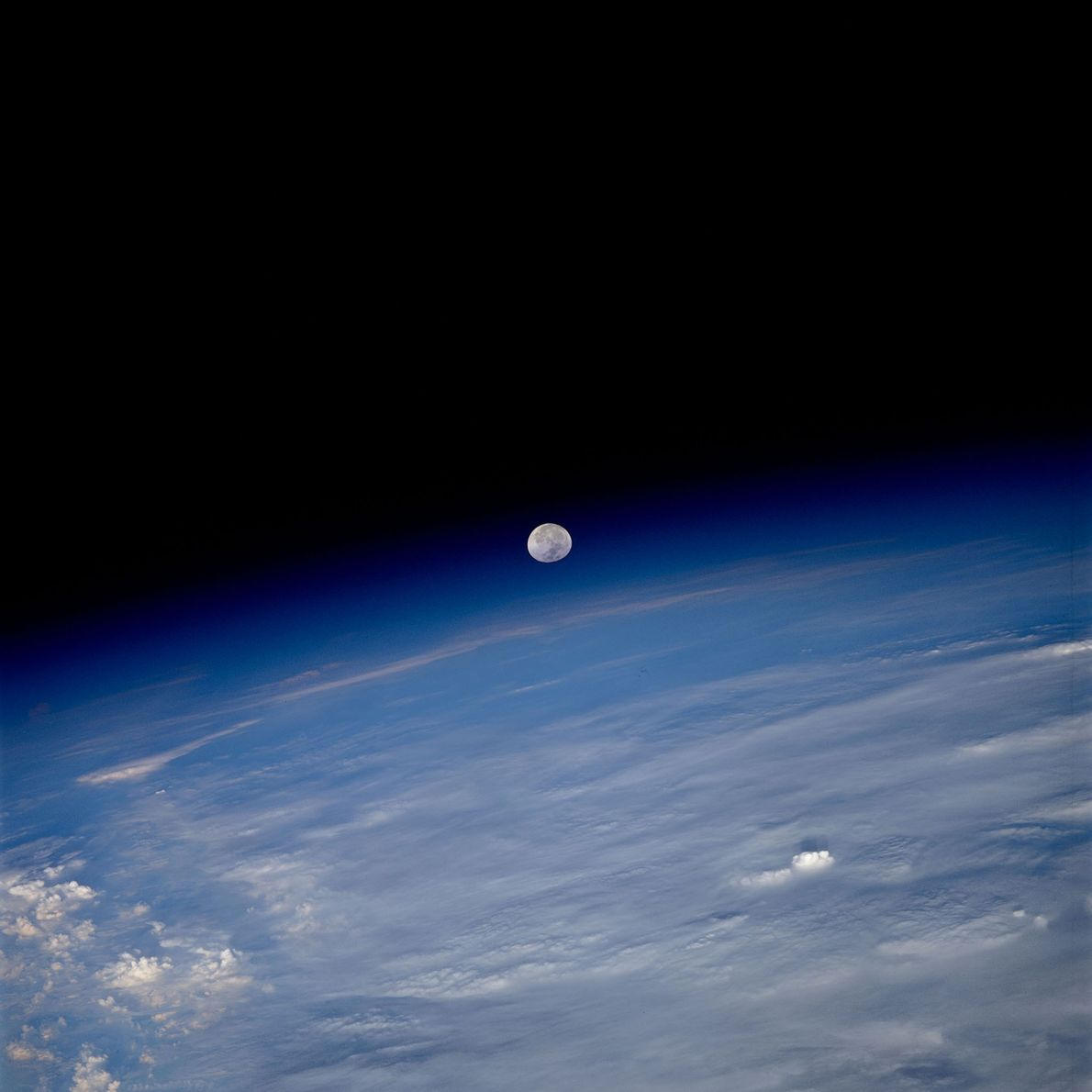 Where, exactly, is the edge of space? It depends on who you ask.