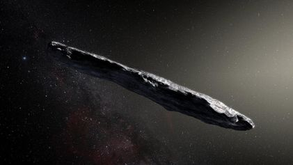 Is an Interstellar Asteroid Trapped Near Jupiter? Get the Facts.