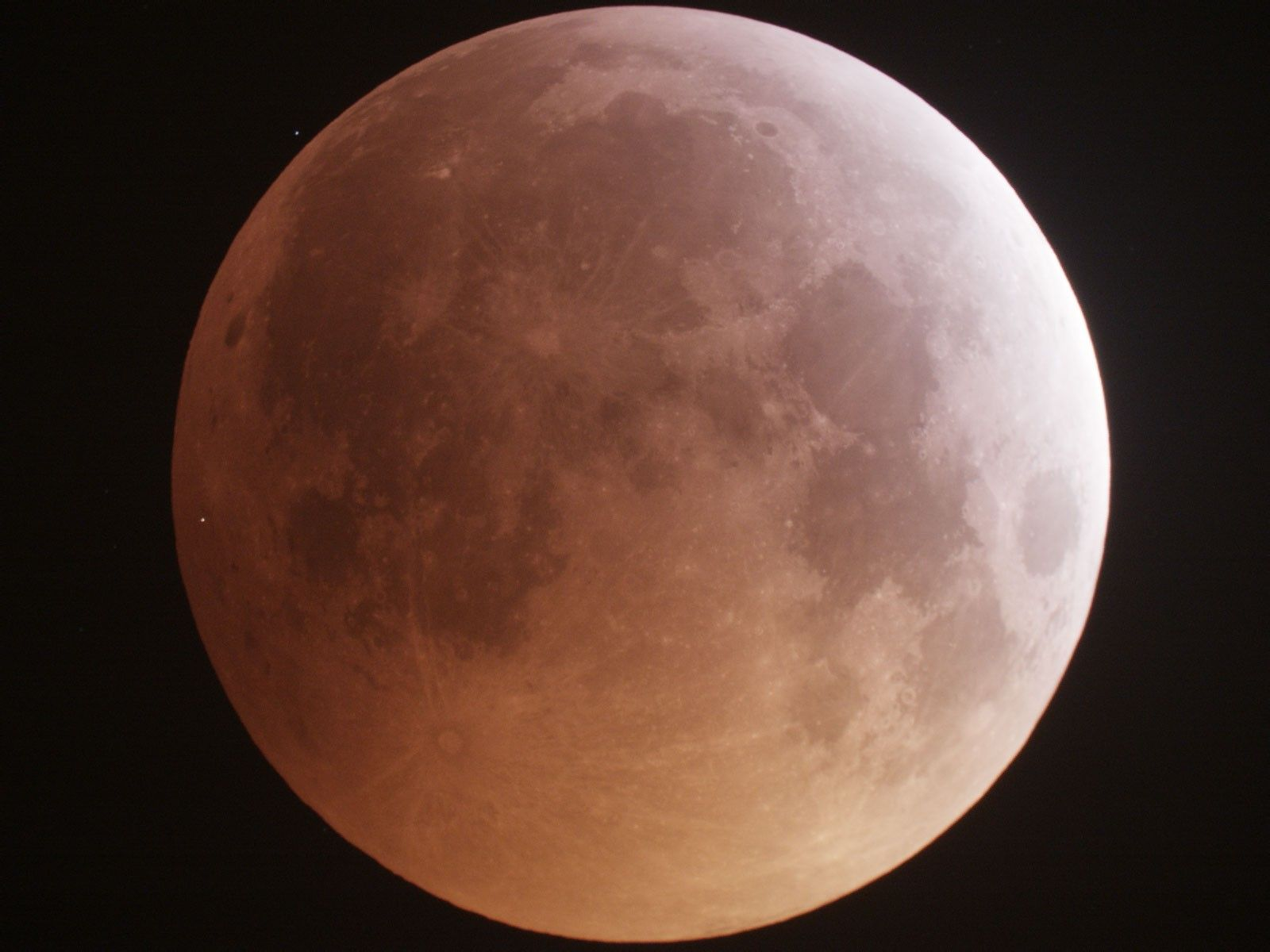 A meteor hit the moon during the lunar eclipse. Here's what we know.