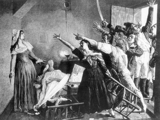 What can 200-year-old DNA tell us about a murdered French revolutionary?