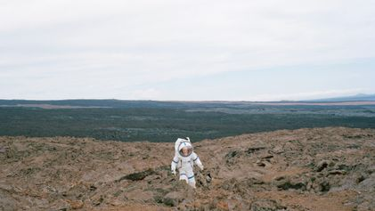 Meet the Crews Preparing for Human Life on Mars