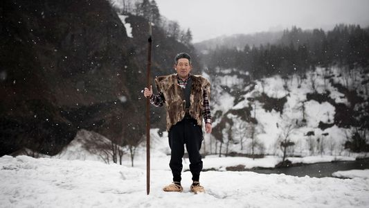 Japan's 400-Year-Old Bear Hunt Is Sacred—and Controversial