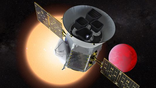 How This New Probe Will Hunt for 'Alien' Earths