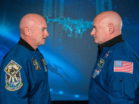 To study aging, scientists are looking to outer space
