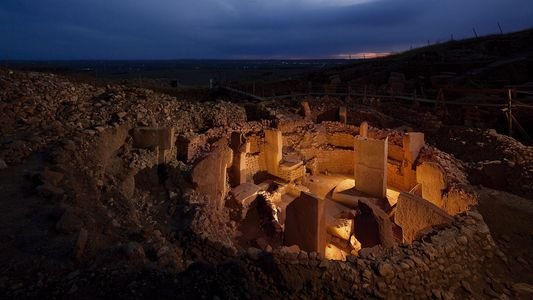 Hints of Skull Cult Found at World's Oldest Temple