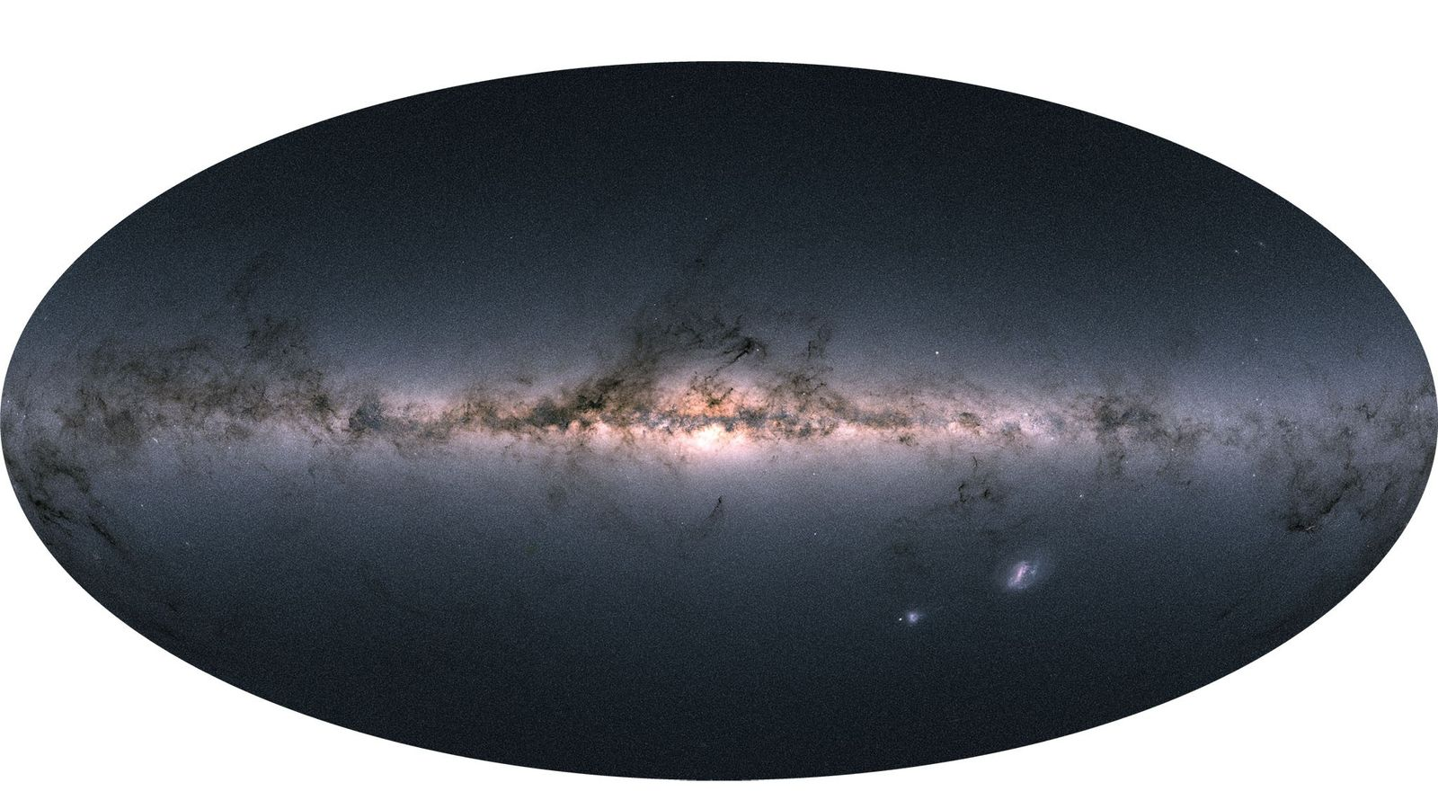 ESA's Gaia mission has produced the richest star catalogue to date.