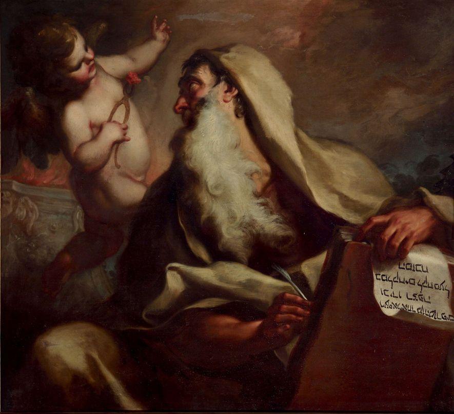 Isaiah: the fiery prophet who saved Jerusalem