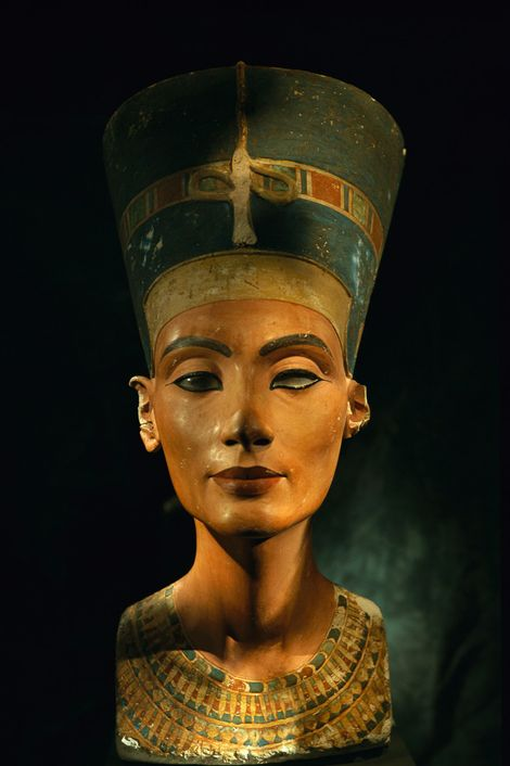 The truth behind Egypt's female pharaohs and their power - 1