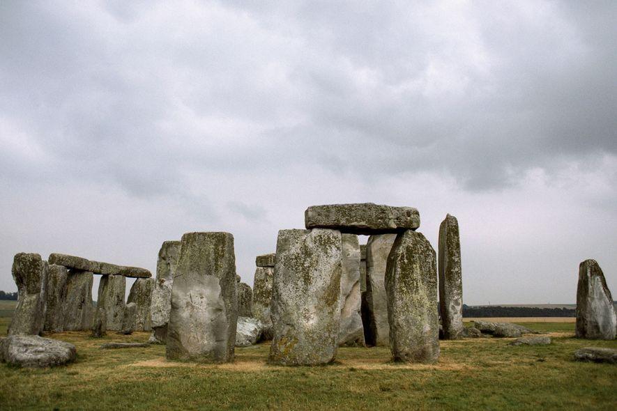 Stonehenge-era pig roasts united ancient Britain, scientists say