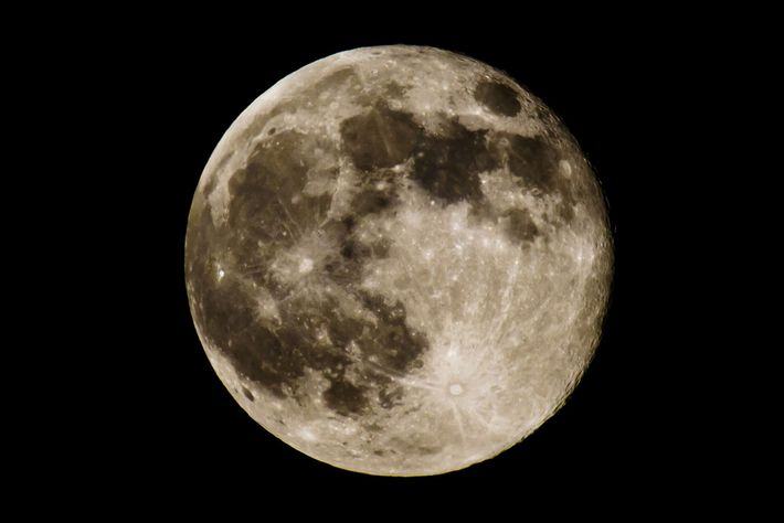 A supermoon is popularly defined as a new or full moon that coincides with the lunar ...