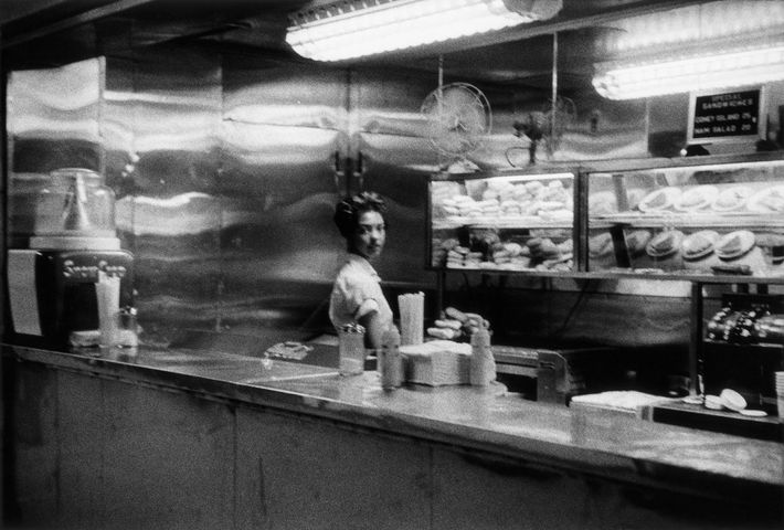 For his photo book The Americans, Robert Frank hit the road in 1955, capturing scenes of ...