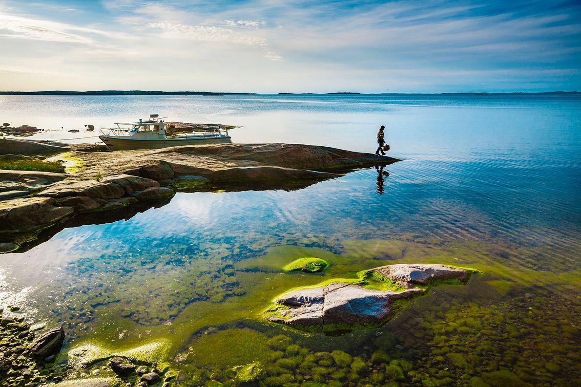 Åland, Finland