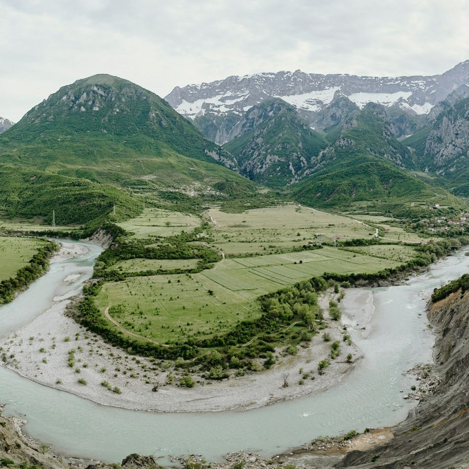 Will dams spoil one of Europe's last wild rivers?