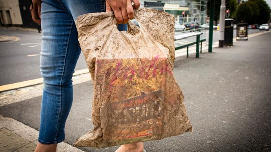 British study shows 'biodegradable' shopping bags buried for three years still work