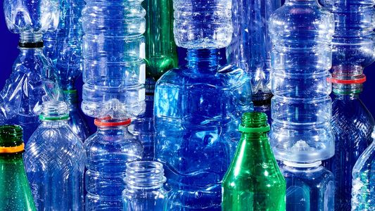 How the plastic bottle went from convenience to curse