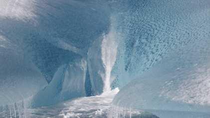 Dive Beneath Greenland's Mysterious 'Terra Incognita'