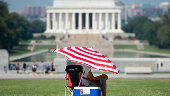 Today, Washington, D.C.'s summers are hot and humid. In August 2018, a severe heat wave swept ...