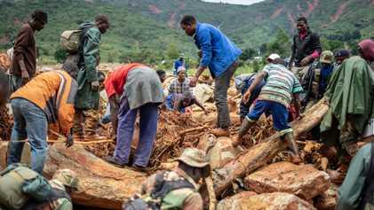 Why Cyclone Idai was so destructive