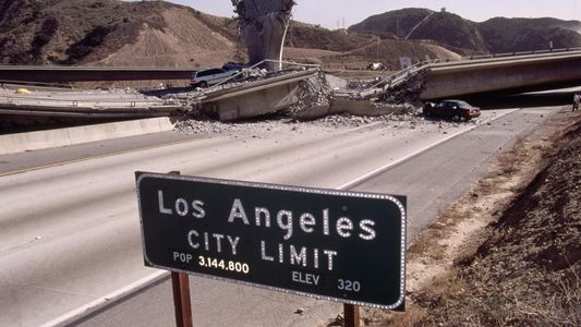 Hidden earthquake risk found lurking beneath Los Angeles