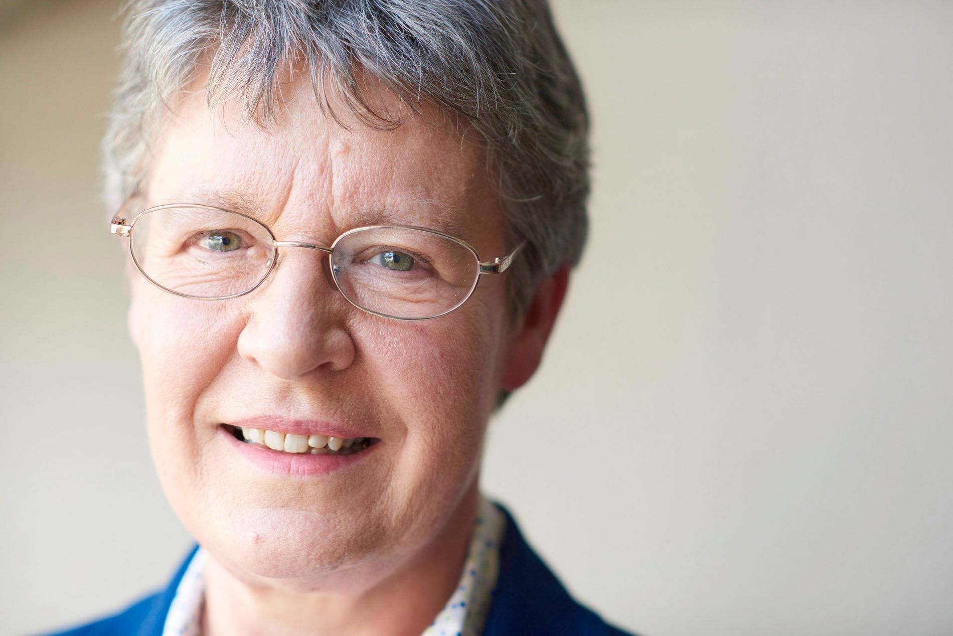 Dame Jocelyn Bell Burnell found the first pulsar while she was a graduate student at the ...