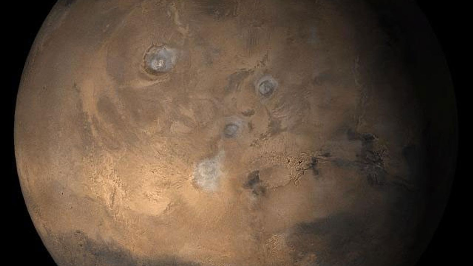 A new look at Mars's chemistry suggests that oxygen-loving microbes and, in some cases, even simple ...