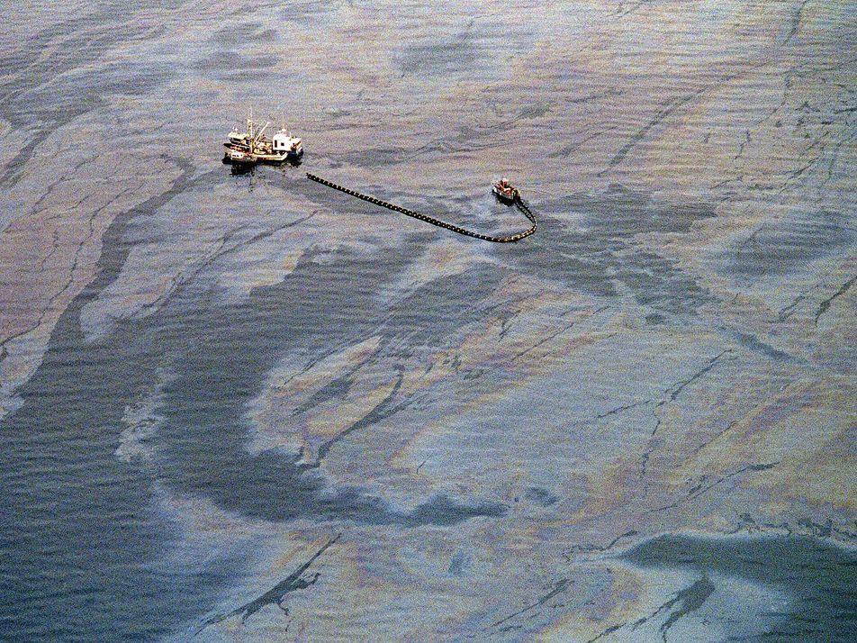 Exxon Valdez changed the oil industry forever—but new threats emerge