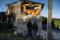 A 4.8 magnitude earthquake struck southeast France on November 11, damaging buildings and injuring four people. ...