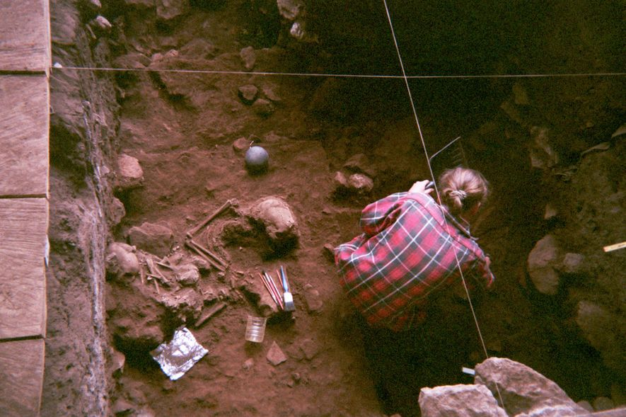 First ancient genomes from West Africa reveal complexity of human ancestry