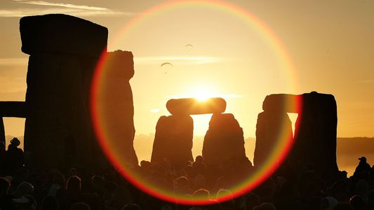 What is the summer solstice? The answer might surprise you.