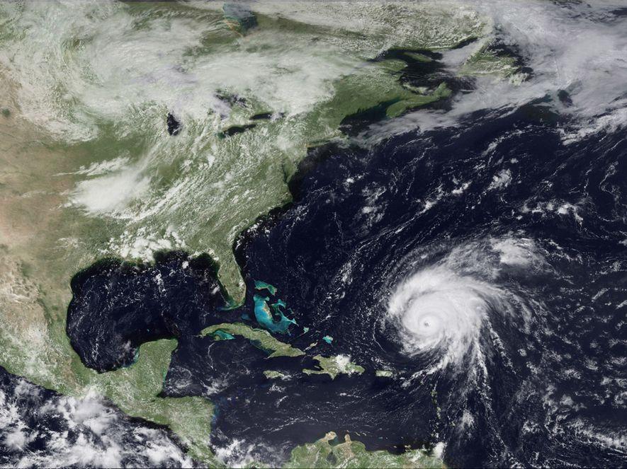 New seismic phenomenon discovered, named stormquakes