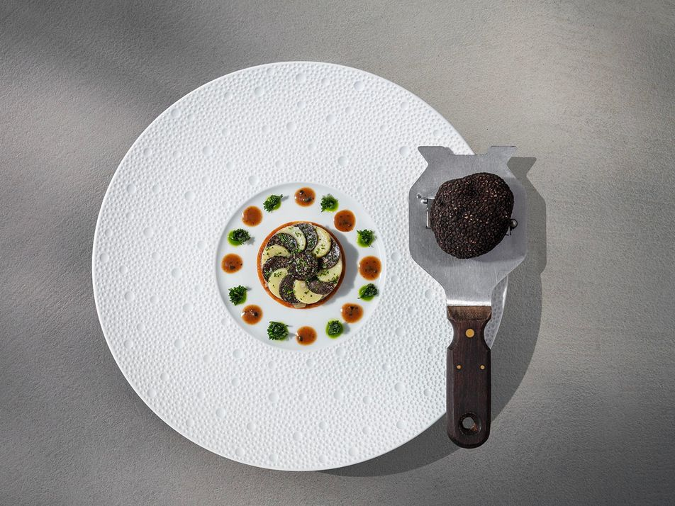 Renowned chef Philippe Chevrier's inside guide to Geneva's culinary scene