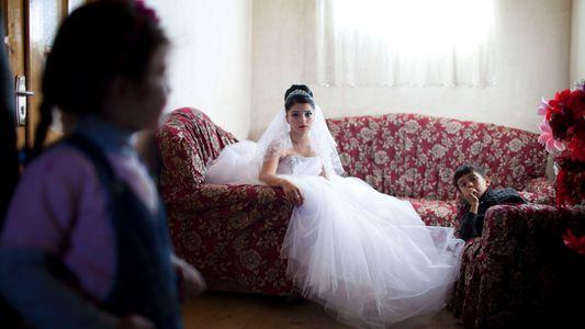 Inside the Lives of Georgia's Child Brides